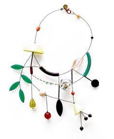 Lora Nikolova bijoux: arte e natura da indossare. Anteprima della collezione S/S 2017 di una designer che trasforma i bijoux in incantevoli opere d'arte
