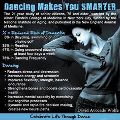 This explains it then!!! I will continue to #dance around the house like no one is watching!! #yolo #grannyfierce