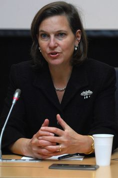 Testimony of Victoria Nuland, Assistant Secretary, Bureau of European and Eurasian Affairson Ukraine Before the Senate Foreign Relations Committee http://www.state.gov/p/eur/rls/rm/2015/mar/238722.htm