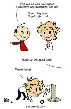 Webcomic: In China you can make a living just from being white. Just sit around at an office/meeting/bar/you name it and be white, all becau Funny Cute, The Funny, Hilarious, Thanks Boss, Satw Comic, Funny Comic Strips, Vs The World, China Travel, Funny Relatable Memes
