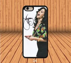 Katy Perry for iPhone 6/6S Hard Case Cover Laser Technology #designyourcasebyme