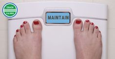 How to Maintain Weight Loss: Habits for Keeping it Off