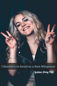 7 Blunders to Avoid