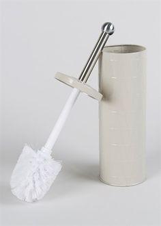 Toilet Brush (19cm x 6.4cm)