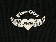 FIRE GIRL / ファイアーガール