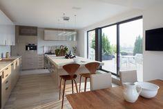SPG Architects :: Work : Apartments / Lofts : Fifth Avenue Duplex Penthouse New York City