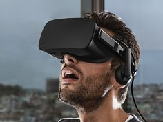 Oculus now letting developers sell Rift games in other digital stores