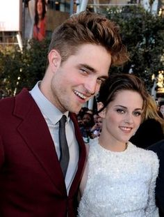 Rob and Kristen together:  Will Twilight fans ever see them like this again?