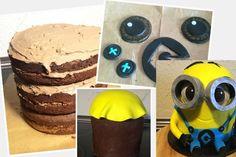 Comment réaliser un gâteau Minion pour faire fondre petits et grands ?