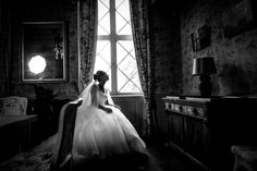 Trouwen in Kasteel Keukenhof | Keukenhof Castle - The Netherlands Photography Sarah D