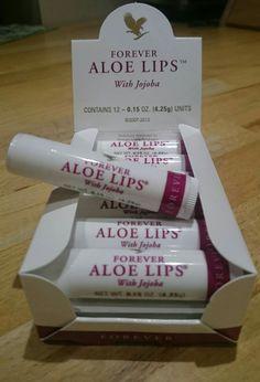 Forever Aloe Lips, Forever Living Business, Forever Living Aloe Vera, Forever Living Products, Beauty Room, Health And Wellness, Women's Health, Place Card Holders, Bottle
