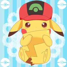 Pikachu Unova by on DeviantArt Pichu Pikachu Raichu, Pikachu Art, Pokemon Eevee, Pokemon Images, Pokemon Pictures, Sanrio Hello Kitty, Animes Wallpapers, Cute Wallpapers, Cute Pokemon Wallpaper