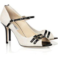 Jimmy Choo...Love these