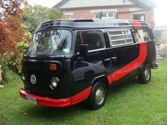 My Kombi Van, Timaru NZ