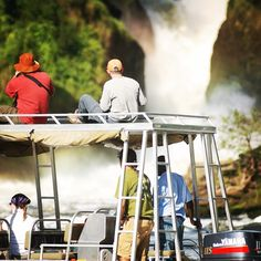Visit #MurchisonFalls in #Uganda for some out of this world fishing and maybe even catch that 114kg #NilePerch that patrols these waters.  More info--> www.wildfrontiers.com Out Of This World, Uganda, Fishing, Photo And Video, Videos, Instagram, Peaches, Pisces, Gone Fishing