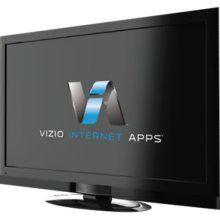 "VIZIO - XVT553SV - 55"" LED-backlit LCD TV - 1080p (FullHD)"