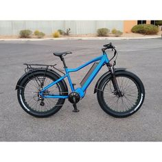 This bike screams power, power, power! Hard to find one this affordable with this much power. THROTTLE: Thumb Throttle (power at your hand is always available). Best Electric Bikes, Bike Electric, Power To Weight Ratio, Electric Mountain Bike, Thing 1, Bike Run, Electric Motor, Camping Trailers, Disappointed