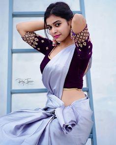 Beautiful Girl Indian, Beautiful Girl Image, Most Beautiful Indian Actress, Beautiful Women, Beautiful Saree, Indian Photoshoot, Saree Photoshoot, Beauty Full Girl, Beauty Women