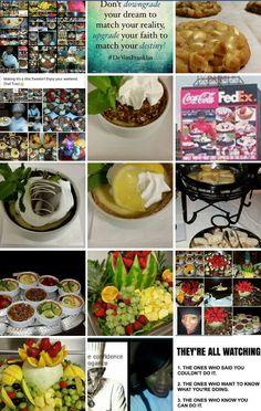 Chef Traci creates!