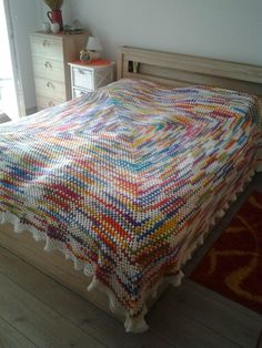 Blanket 1