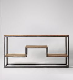 Swoon Editions Console Tables