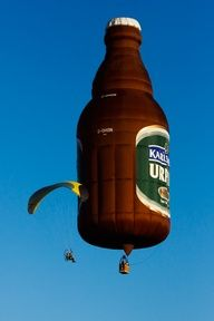 funny hot air balloons... #jointorit