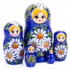 Matryoshka Doll, Kokeshi Dolls, Russian Babushka, Russian Culture, Flower Artwork, Doll Painting, Barbie, Bear Doll, Doll Accessories