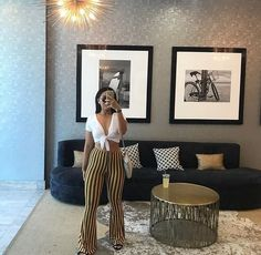 Outfits Eye Makeup kim k under eye makeup Classy Outfits, Cute Outfits, Looks Style, My Style, Daily Style, Mode Ootd, Look Girl, Black Girl Fashion, Vacation Outfits