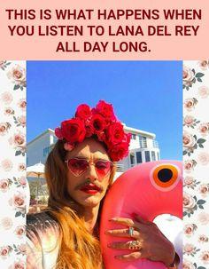 James Franco on Facebook   Lana Del Rey #LDR lol