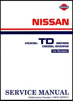 Toyota 1cd ftv engine repair manual rm927e engine manual nissan td27 engine service manual 10 fandeluxe Image collections