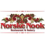 Norske Nook...located in Hayward, Osseo and Rice Lake, Wisconsin.