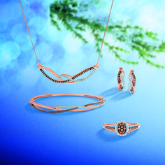 The holidays are the perfect time for champagne - champagne diamonds!  Find these exceptional styles and more at Zales. #zales #seasontosparkle #diamondkindoflove