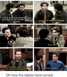 #BoyMeetsWorld #GirlMeetsWorld