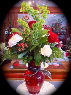 Bouquet 🌺