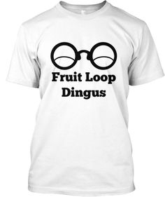 Fruitloop Dingus love for Team Nicole | Teespring