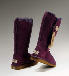 Tall Purple UGGS