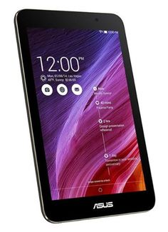 ASUS MeMO Pad 7 ME176CX-A1-BK 7-Inch Tablet (Black) #asus #personalcomputers #electronics