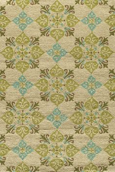 Elegant traditional designs and subtle transitional motifs adorn these unique outdoor rugs by Momeni!