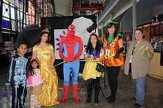 4d0a13944 SNAP North Mississauga - Trick or Treat Festival Community Events