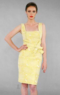Nicole Bakti 210 Vestido - MissesDressy.com