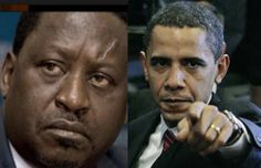 """""""Peace Prize Obama"""" Went to Kenya in 2006 & Campaigned for His Muslim Terrorist Cousin - Clash Daily"""