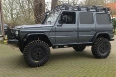 Mercedes G - Tibus Offroad - Tibus Bolt-on Portale Portalachsen Mercedes Benz G bolt-on portals portale axles G-wagon Mercedes G Wagon, Mercedes Maybach, Mercedes Benz G Class, New Luxury Cars, Mitsubishi Pajero, Jeep Accessories, Expedition Vehicle, Sport Cars, Jeeps