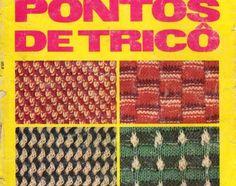 Olá pessoas, quem ai gosta de fazer tricô?? Hoje tenho … Continue lendo1300 pontos de tricô