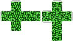 Lembrancinhas e Festas: Festa infantil tema Minecraft