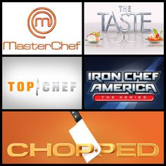 What's the TOP reality food television show? You tell us. {Vote NOW.} #TheMunchies