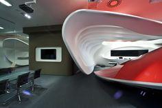 Gallery of Vodafone CEC / IO Studio - 11