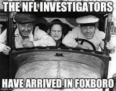 """What new """"gate"""" will they dream up this time? Patriots Football, Football Memes, Football Season, New England Patriots Merchandise, New England Patriots Logo, Patriotic Quotes, Patriotic Crafts, Go Pats, The Three Stooges"""