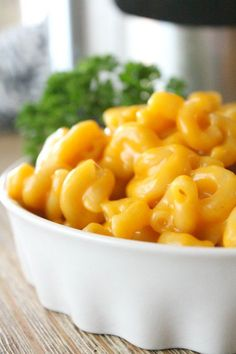 Instant Pot Mac and Cheese | Six Sisters' Stuff