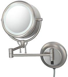 vanity mirrors vanities and led on pinterest
