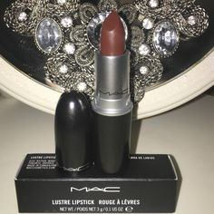 Mac lipstick - desire Brand new and guaranteed authentic! Please take a look at my feedback and buy with confidence!  MAC Cosmetics Makeup Lipstick